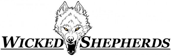 Wicked Shepherds Logo